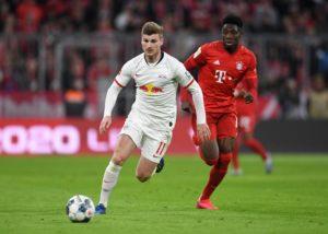 Bundesliga returns